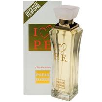 Perfume Feminino Paris Elysees I Love P.e 100ml