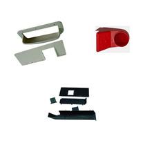 Set De Partes Plasticas Para Maquinita De Expendio O Premio