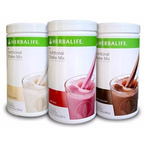 Herbalife - Shake Herbalife 550g Todos Sabores