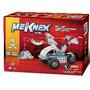 Mecano Metalico 201 Piezas (7 Modelos Para Armar)