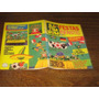 Revista Ratimbum Nº 11 Ano:1986 Editora Três Festas Infantis