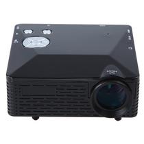 Tb Proyector Bl-18 Mini Led Projector 500 Lumens 320×240