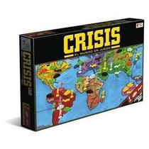 Juego De Mesa Crisis Nuevo Top Toys Oferta!!!