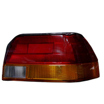 Lanterna Traseira. Tricolor. Corolla 1993 1995 - Import