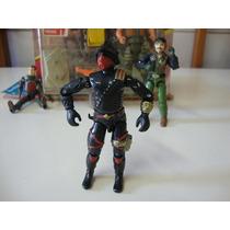 Boneco Gi Joe, Antigo, Sem Acessórios, Hasbro 1988