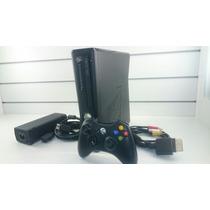 Xbox 360 4 Gb Semi Novo