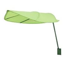 Ikea Lova Cama Con Dosel Hoja Verde (green 1)