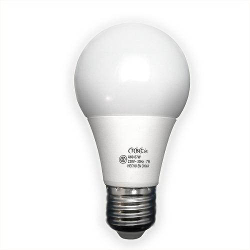 La muerte sobre tu cabeza: las bombillas de bajo consumo