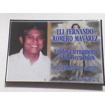 Recuerdos Para Difuntos, Funerales, Novenarios Y Misas
