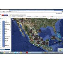 Software De Rastreo Satelital