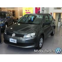 Volkswagen Voyage Plan Nacional!! Entrega Pactada Fm