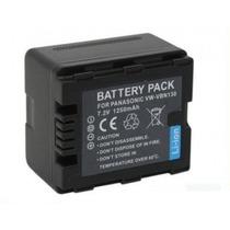 Bateria P/ Filmadora Panasonic Hc-x910 Hc-x920 Hs900 Vbn130