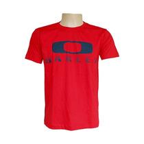Camisa Oakley Varias Cores