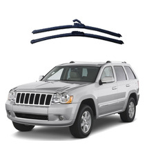 Jogo Palhetas Diant Limpador Parabrisa Jeep Cherokee 02-15