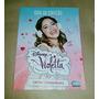 Violetta Cards - Poster Guia Da Coleção