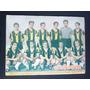 Estadio N° 327 Equipo De Badminton 20 Ago 1949