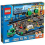 Lego City 60052 Cargo Train 888 Pzas Control Remoto