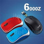 Mouse Traveler 6000 6000z Inalambrico Marca Genius Oempc