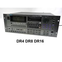 Hd Scsi De 50gb Para Akai Dr4 Dr8 Dr16 Dr16pro