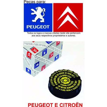 Tampa Reservatório Fluido Freio Peugeot 206/207/c3/c4/picass