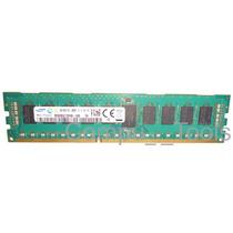 Memoria Ram Ddr3 Pc3-12800r 4gb Con Ecc Para Servidores