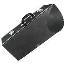 Estojo Case Para Trombonito Trombone De Marcha Luxo
