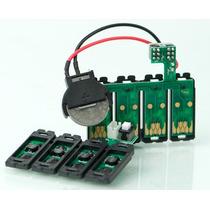 Chip Para Epson Tx132 Para T22-tx120-tx130