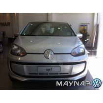 Volkswagen Up 3pts Full - Adjudicado - Oportunidad!! Ci