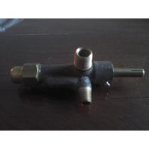 Valvula De Seguridad Para Horno Domec