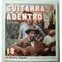 Franco. Guitarra Adentro. 1971. Folklore, Gauchos, Música