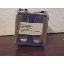 Celdas Para Espéctrofotómetro Hach 1 Cm, Emparejadas