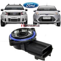Sensor Posição Borboleta Tps Fiesta Ka Ecosport Focus Ranger