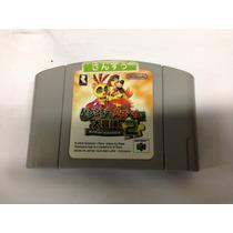 Fita De Nintendo 64 Banjoo Tooie ( Banjoo Kazzoi 2 ) Japones