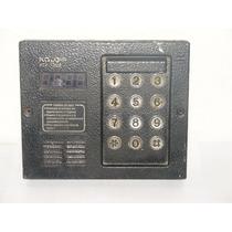 Tablero Intercomunicador Kocom Klp-1000. Usado