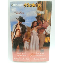 Romance: Harlequin Históricos Regência Nº088 - Frete Grátis