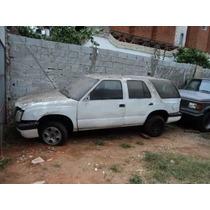 Blazer 2000 2001 Veraneio Bonanza Silverado Chevy Custom