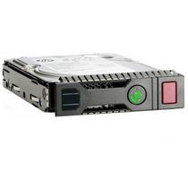 Disco Hp Sas 2tb 7.2k 6g Dp 3.5 G8 652755-002 Hot Plug