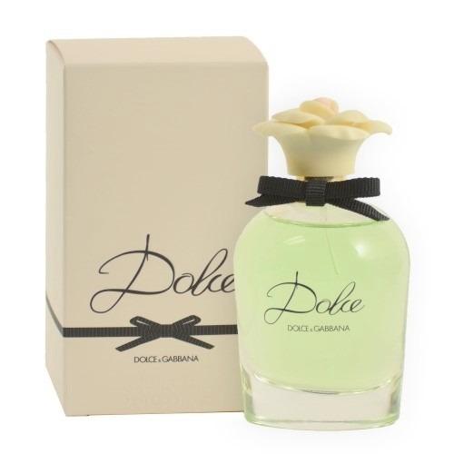 dolce gabbana perfume mujer precio
