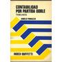 Contabilidad Por Partida Doble - Angelo Piumazzo - 3558