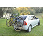 Transbike Suporte Para Três Bicicletas Pronta Entrega