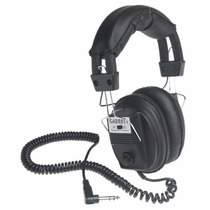 Tb Detector De Metales Garrett® Master Sound Audifonos
