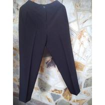 Pantalon Negro Comprado En Los Estados Unidos Talla 8 Comple