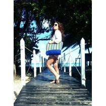 Kit Playa | Bolso + Pareo | Mertina