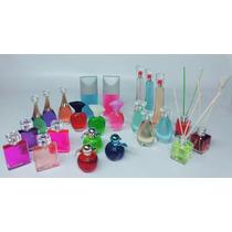55 Souvenirs Perfumes 15 Años Bodas Cumpleaños