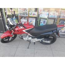 Honda Twister 2015