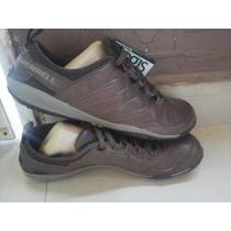 Zapatos Merrel Casuales Con Detalles Nuevos