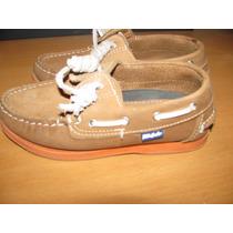 Zapatos Thom Sailor Originales Talla 30 Niño