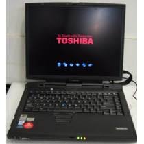 Pantalla Repuestos Laptop Toshiba Satellite Pro 6100