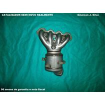 Catalisador Do Cruze 1.8 16v 2012 Em Diante/ Peça Semi Nova