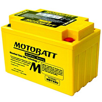 Bateria Gel Agm Quad Flex Motobatt Mbtx9u 10,5ah Cbr1100 Xx